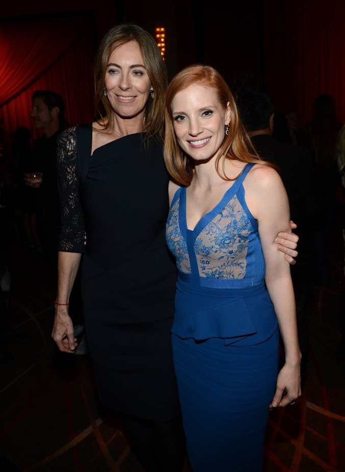 """Premiere Of Columbia Pictures' """"Zero Dark Thirty"""" - After Party"""